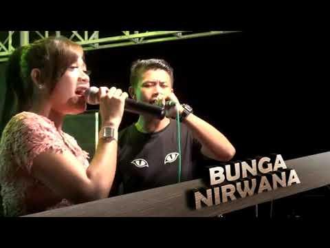Best performance dangdut music, LUKA LAMA-om.Bunga Nirwana