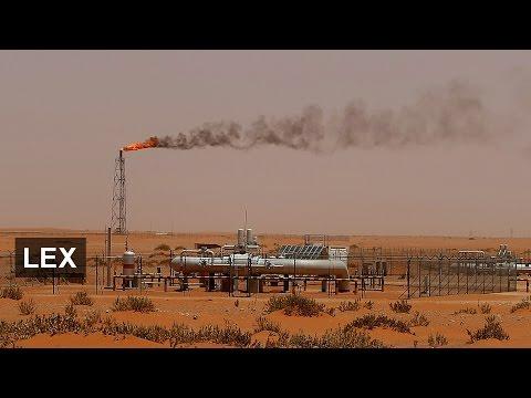 Valuing Saudi Aramco | Lex
