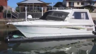 Powercat 3000 Sports Cabriolet for sale, Action Boating, Gold Coast, Queensland