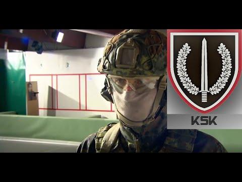 Das KSK - Gemeinsam gegen den Terror Teil 1/2