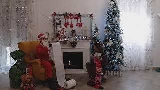 Auguri pazzi pazzi di Natale