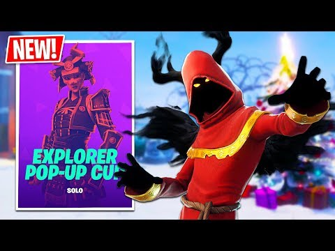 SOLO EXPLORER POP UP CUP SCRIMS!! // Pro Fortnite Player // 1800 Wins // Fortnite Live Gameplay