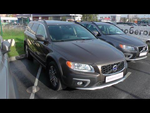 Выбираем б\у авто Volvo XC70 2 (бюджет 1.600-1.900тр)