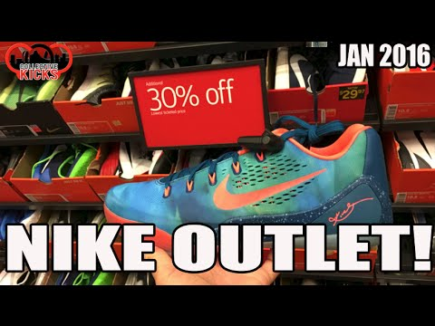 nike clearance outlet