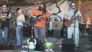 The Buddhahood - Listen - Park Ave Fest 2007