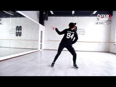 Dance2sense: Teaser - Poppin Tags - Future - Anna Belichenko