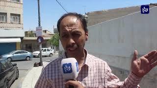 """دعوات لاستغلال مبنى """"مستشفى الحاووز"""" في الزرقاء (13-7-2019)"""