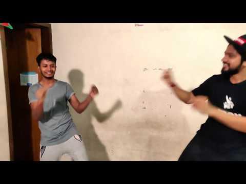 ghungroo-dance-cover- -war,-hrithik-roshan,-vaani-kapoor- -buzzers-choreography