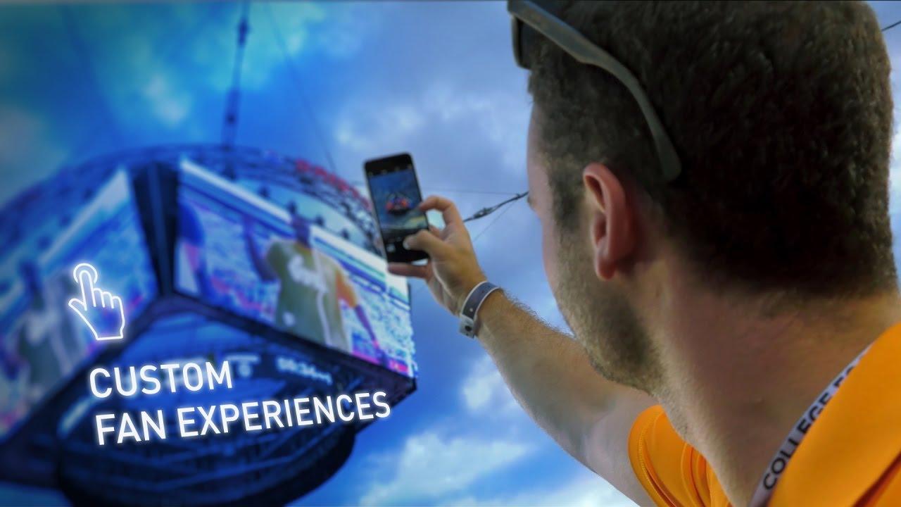 Immersive Entertainment Solutions