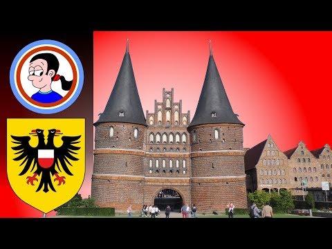 Destination 2017: Lübeck