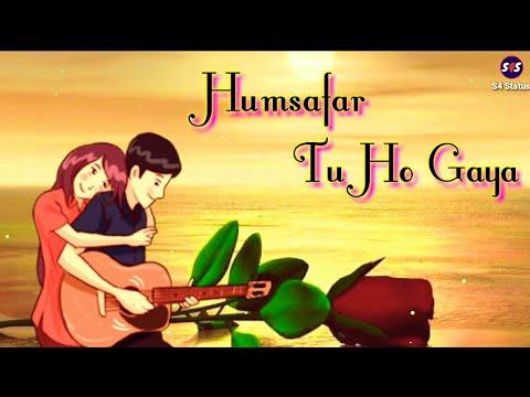 Female Version - Lo Safar Shuru Ho Gaya | Love Whatsapp Status | Baaghi 2 Whatsapp Status Video