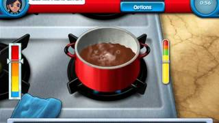 Cooking Academy 3 Refrigerate