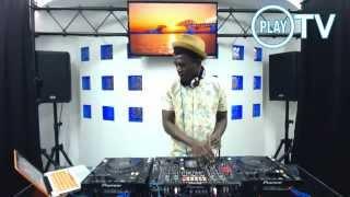 Live @playtv 2.07.2014 - kash flow