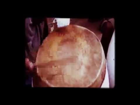 Candombe/PetitFilms/Gonzague Petit Trabal
