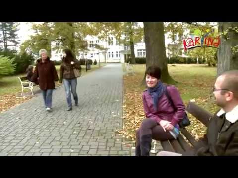 KARVINÁ, city in the middle of Europe, image clip 214, english ver.