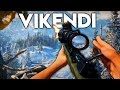 NEW PUBG SNOW MAP (Vikendi) Twitch HIGHLIGHTS