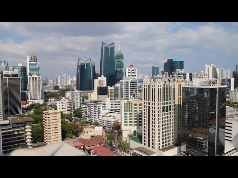First Timers Travel Guide to Panama