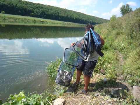 места рыбалки в липецкой области
