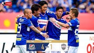 Sat,May 18,2019 Nissan.S 2019 MEIJI YASUDA J1 League 12th Sec Yokoh...