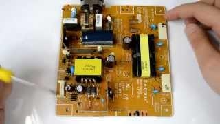 Naprawa monitorów LCD | #49 [Ciekawostki]