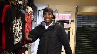 A9 NSB Friday Freestyle (Nottz 0115) @CameraManSketch