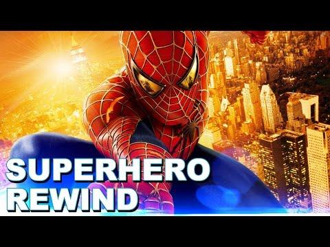 Superhero Rewind: Spider-Man 2 Review