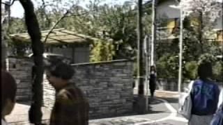 1986年7月に放送された月曜ドラマランド「あしながおじさん」を成城に...