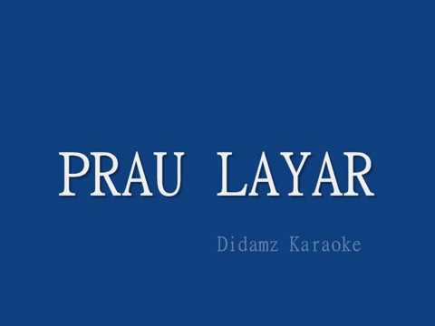 Karaoke Prau Layar