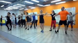 Fitnes Latina BELLA :))))