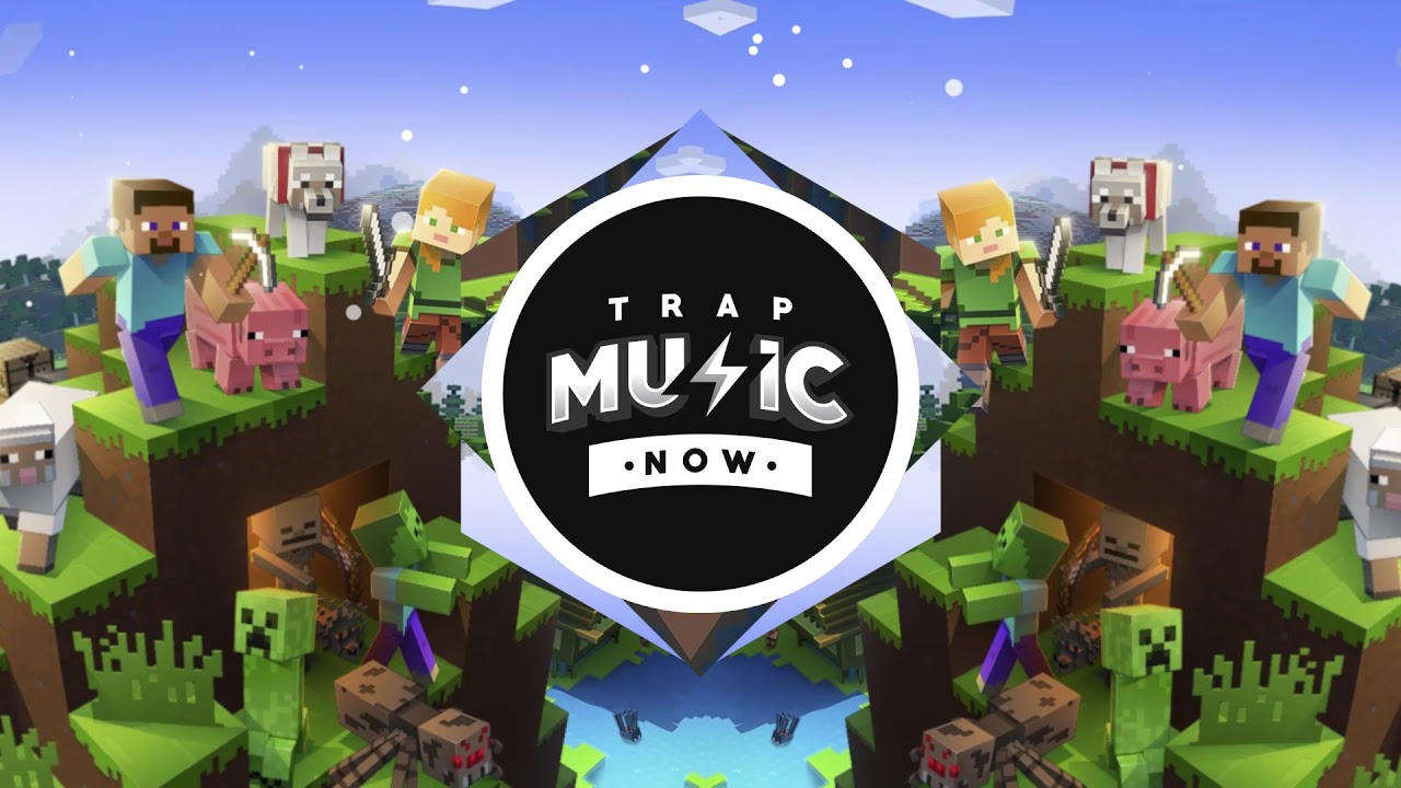 MINECRAFT Theme Song (TRAP REMIX) [2021]