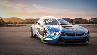 Weekend [Bass Boosted] Ranjit Bawa | Rav Hajra | Latest Song 2018