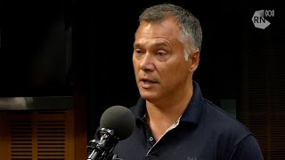 Stan Grant, first Indigenous Affairs Editor at The Guardian
