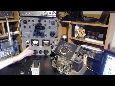 Deforest Crosley Shortwave Radio Video #12 - Final Test?