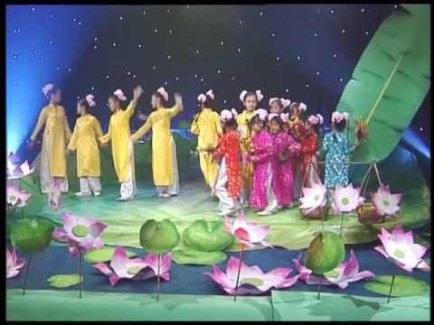 Mùa xuân của em (Trần Thanh Sơn) - Tốp ca múa NTN Q 11