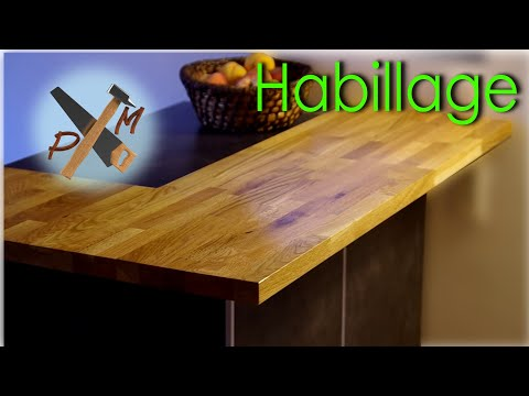 bricolage cuisine am nag e ep13 ilot central. Black Bedroom Furniture Sets. Home Design Ideas