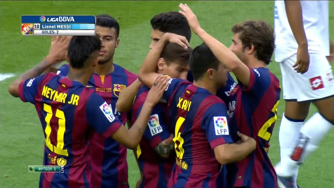 Fc barcelona vs deportivo online dating