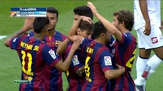 FC Barcelona vs Deportivo La Corua 2-2 All Goals Highlights  230515