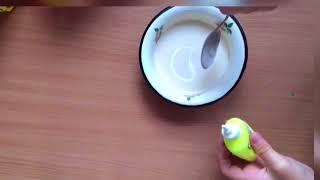 видео Как сделать клейстер