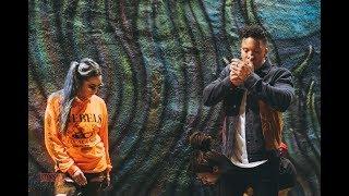 Demrick & DJ Hoppa feat. Gavlyn - OJ (Music Video)