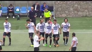 Pianese-Sangiovannese 1-1 Serie D Girone D