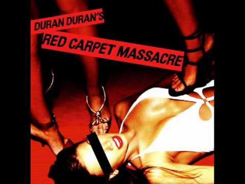 Duran Duran - Tricked Out (Instrumental)