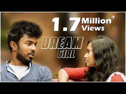 Dream Girl - New Tamil Short Film 2017