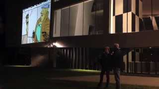 Light Run - Hergé Museum