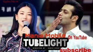 TUBELIGHT Only On Mania Mobile channel The Best Ringtone