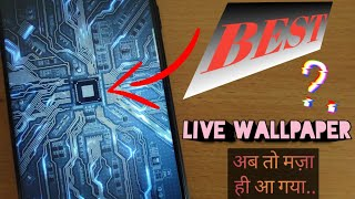 AMAZING Wallpaper App for Android 2019 ! Top Best Live Wallpapers🔥