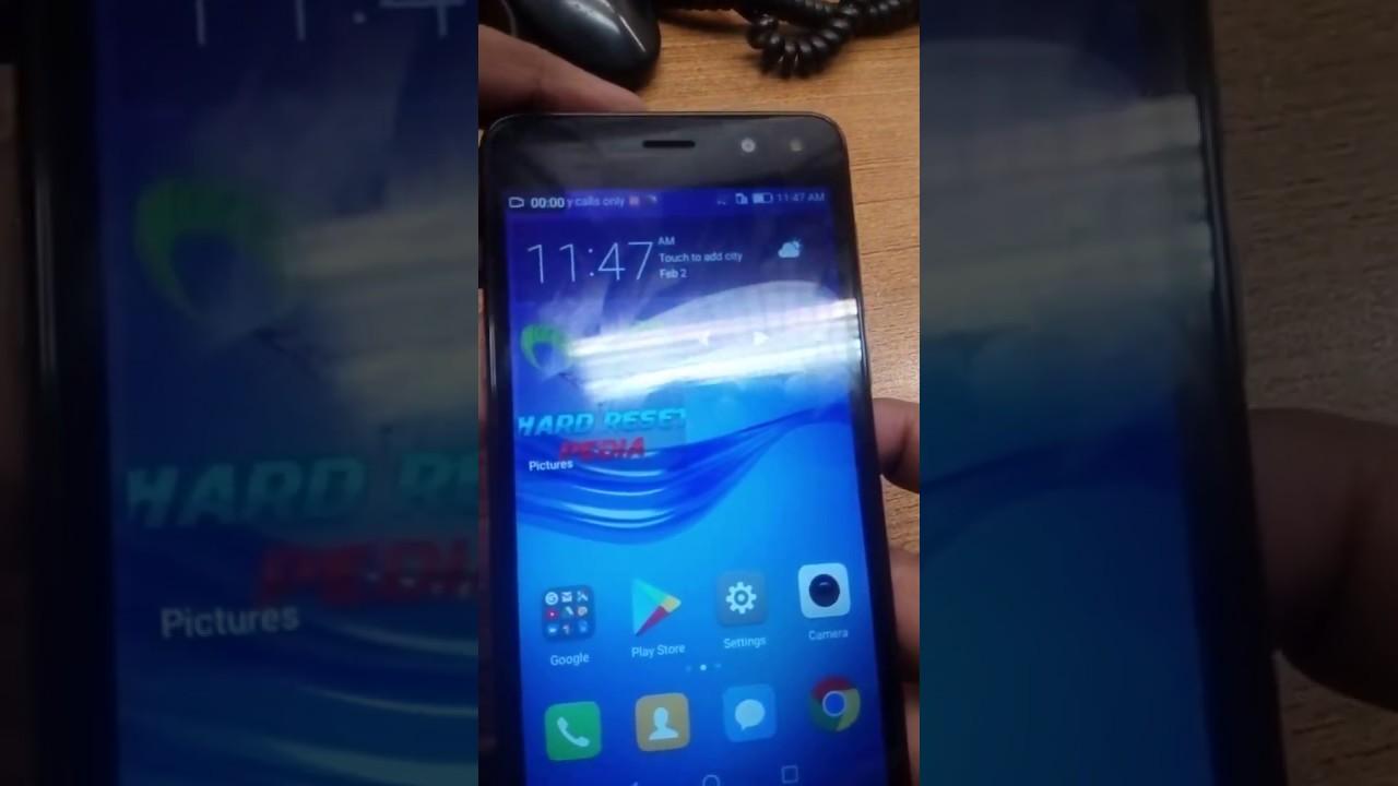 Huawei Y5 (2017) Video Recording Videos - Waoweo