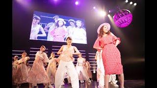 ファッション×ダンスをテーマにした『FASHION DANCE NIGHT』。各ブラン...