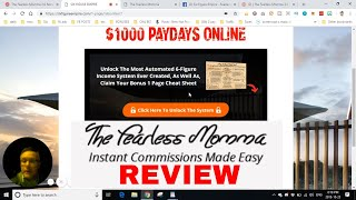 The Fearless Momma Review - $250 in 72 hours