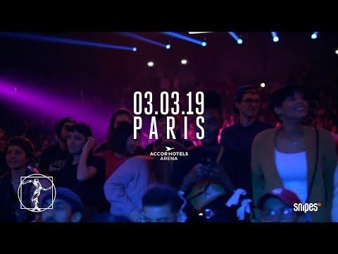 Teaser Juste Debout 2019