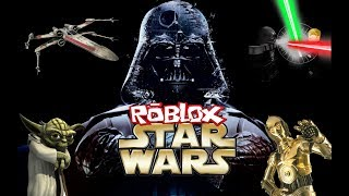 ROBLOX STAR WARS TYCOON !!!